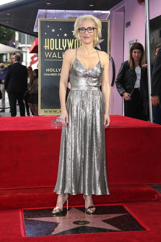 Gillian Anderson (Foto: AKM-GSI)