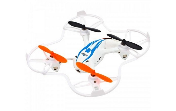 Drone Seeker AF911 com câmera HD (Foto: Divulgação/FQ777)