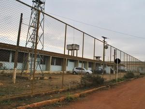presídio vitória da conquista (Foto: Blogo do Anderson/Divulgação)