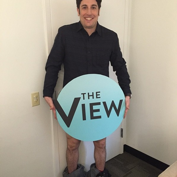 Jason Biggs (Foto: Instagram)