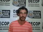 Suspeito de estelionato é preso em flagrante em São Luís