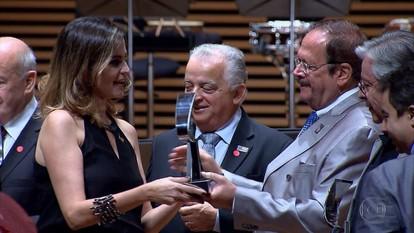 Programa 'Terra de Minas' é um dos vencedores do 'Troféu JK'
