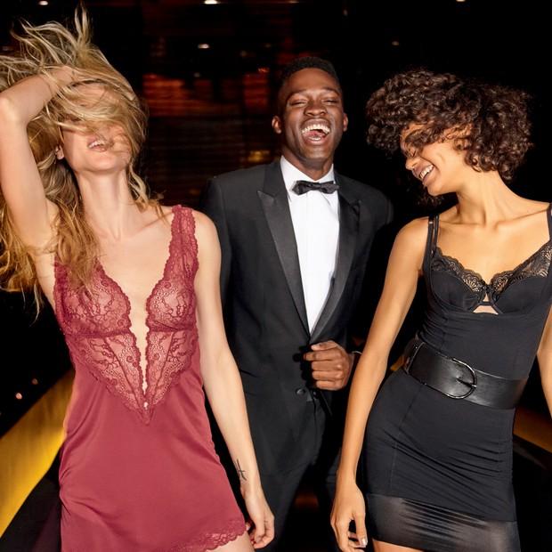Playlist dos hinos fashion (Foto: Higor Bastos/Arquivo Vogue)