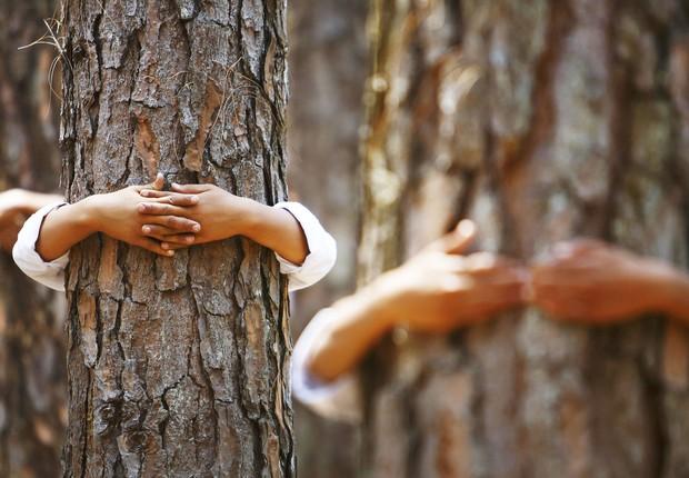 Os benefícios de estar ao ar livre, segundo a ciência