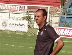 Felipe Surian Tupi-MG (Foto: Bruno Ribeiro)
