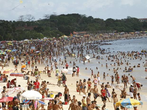 Preferência G1 - No Pará, ilha de Mosqueiro ganha mapa turístico - notícias em  GF83