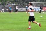 Dúvida para decisão, Thiago Ribeiro perde massa muscular após gastrite