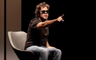 """Bruno Mazzeo segue com """"Sexo, Drogas e Rock'n'Roll"""" até fevereiro (Foto: Paula Kossatz)"""