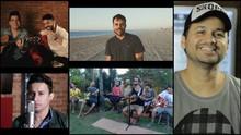 Mais músicos capixabas do projeto 'Música, é a gente com você' (Divulgação/ TV Gazeta)