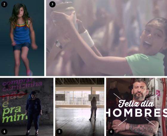 As campanhas que viraram exemplos de valorização da mulher na publicidade (Foto: reprodução)