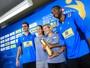 Vôlei brasileiro encerra a temporada em busca de medalhas no WT Finals