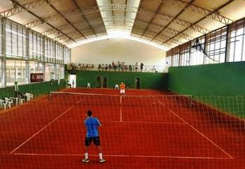 Circuito Acreano de Tênis (Foto: Divulgação/Fact)