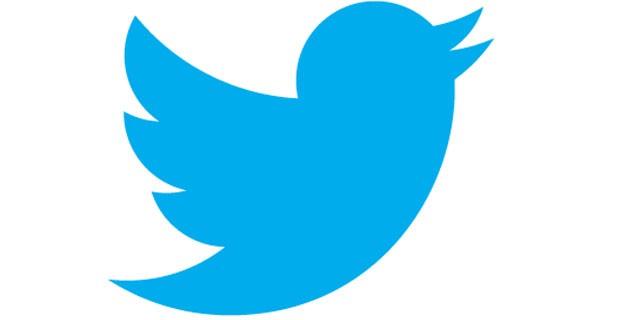Twitter fez alterações em seu pássaro azul, símbolo do microblog (Foto: Divulgação)