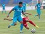 Com Hulk em dúvida, Zenit joga para confirmar vaga na Champions
