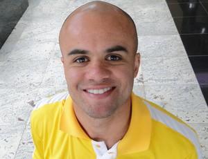 Ruy diz que paga pelos que não entendem de futebol (Foto: Marco Antônio Astoni / Globoesporte.com)