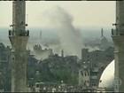 Na Síria, rebeldes tomam cidade e 60 milicianos morrem no confronto