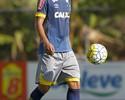 Emprestado até dezembro, Denílson ainda não foi procurado pelo Cruzeiro