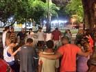 Grupos espalham solidariedade para moradores de rua e de lixão na PB