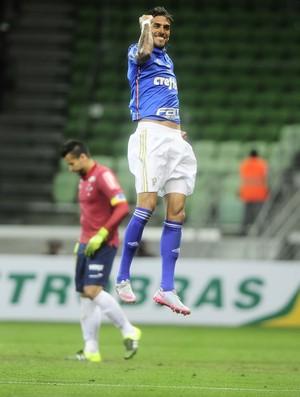 Palmeiras x Cruzeiro Rafael Marques