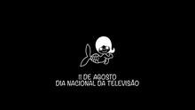Assista à campanha especial sobre o Dia Nacional da Televisão (Produção / TV Verdes Mares)