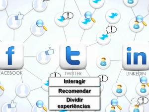 Redes sociais são usadas para negociar (Foto: Reprodução/ TV Gazeta)
