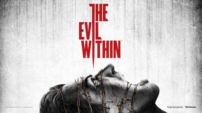 The Evil Within, Resident Evil: conheça os melhores jogos de terror do PS4 (Foto: Divulgação)