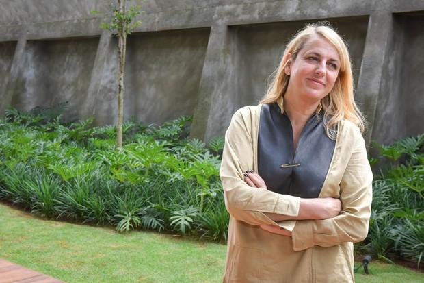 Palestra Patricia Urquiola (Foto:  )