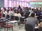 Inscritos já podem pedir o reembolso por concurso da Metrobus cancelado