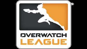 Overwatch League (Foto: Divulgação / Blizzard)