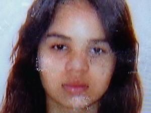 Estudante Wanessa de Almeida dos Santos, 19, morta na porta de cursinho em Goiânia, Goiás (Foto: Arquivo pessoal)