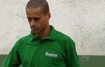 Recuperado de uma virose, Wendel deve ser titular e estrear pelo Goiás