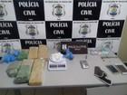 Polícia deflagra nova operação para coibir tráfico de drogas no carnaval