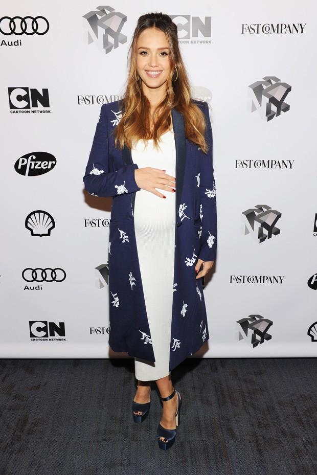 Jessica Alba (Foto: Getty Images)