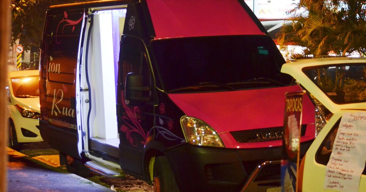 fashio truck