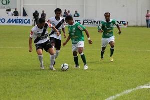 Mixto e Luverdense pelo Campeonato Mato-grossense (Foto: Assessoria/Luverdense Esporte Clube)