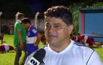 """""""Com todas as dificuldades ainda penso em acesso"""", diz Célio Ivan"""