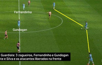"BLOG: Guardiola e as dificuldades de sua ""segunda etapa"" no Manchester City"