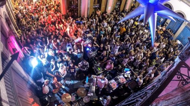 vero multishow (Foto: divulgao)