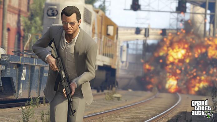 Xbox 360: confira os games com os melhores gráficos do console (Foto: Reprodução)