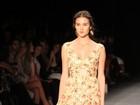 Nica Kessler traz estampas de porcelana para desfile no Fashion Rio