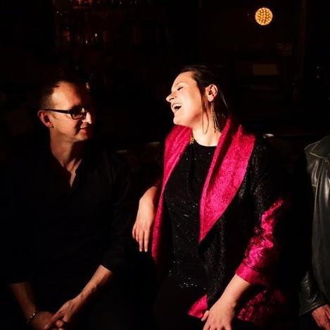 Madeleine Peiroux Trio