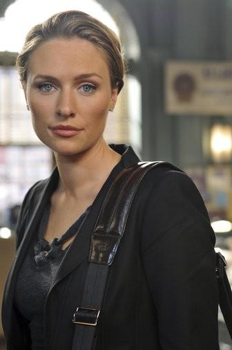Kim Greylek (Michaela McManus) (Foto: NBCUniversal)