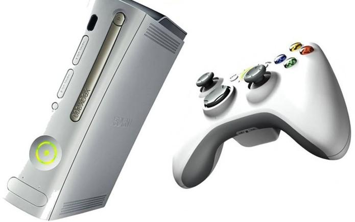 xbox 360 (Foto: Divulgação/Microsoft)
