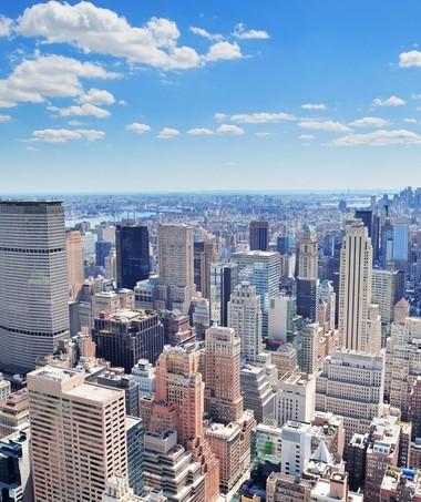 nova_york (Foto: Shutterstock)
