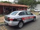 Abordagem de vigilante a estudantes em campus da UFPB provoca tumulto