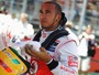 Hamilton joga a toalha e acredita que ttulo ficar entre Vettel e Alonso