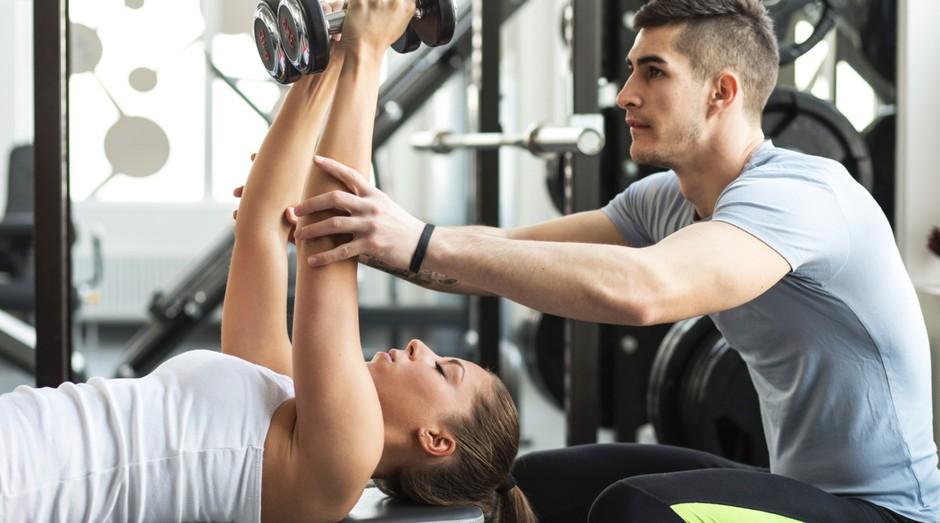 Personal trainer não poderá mais ser MEI (Foto: Pexels)