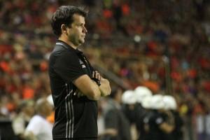 Daniel Paulista Sport x Cruzeiro Série A (Foto: Adelson Costa / Pernambuco Press)