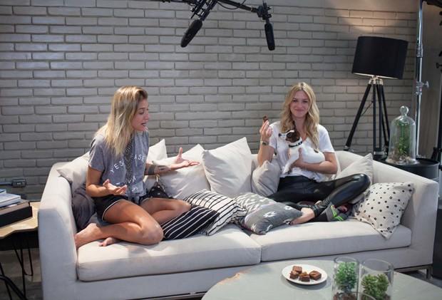 Fiorella Mattheis grava programa com Gabriela Pugliesi e  : pugliesisite0006 from revistaquem.globo.com size 620 x 421 jpeg 74kB