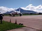 Reforma do aeroporto de Valadares deve ter início no 1º semetre de 2014